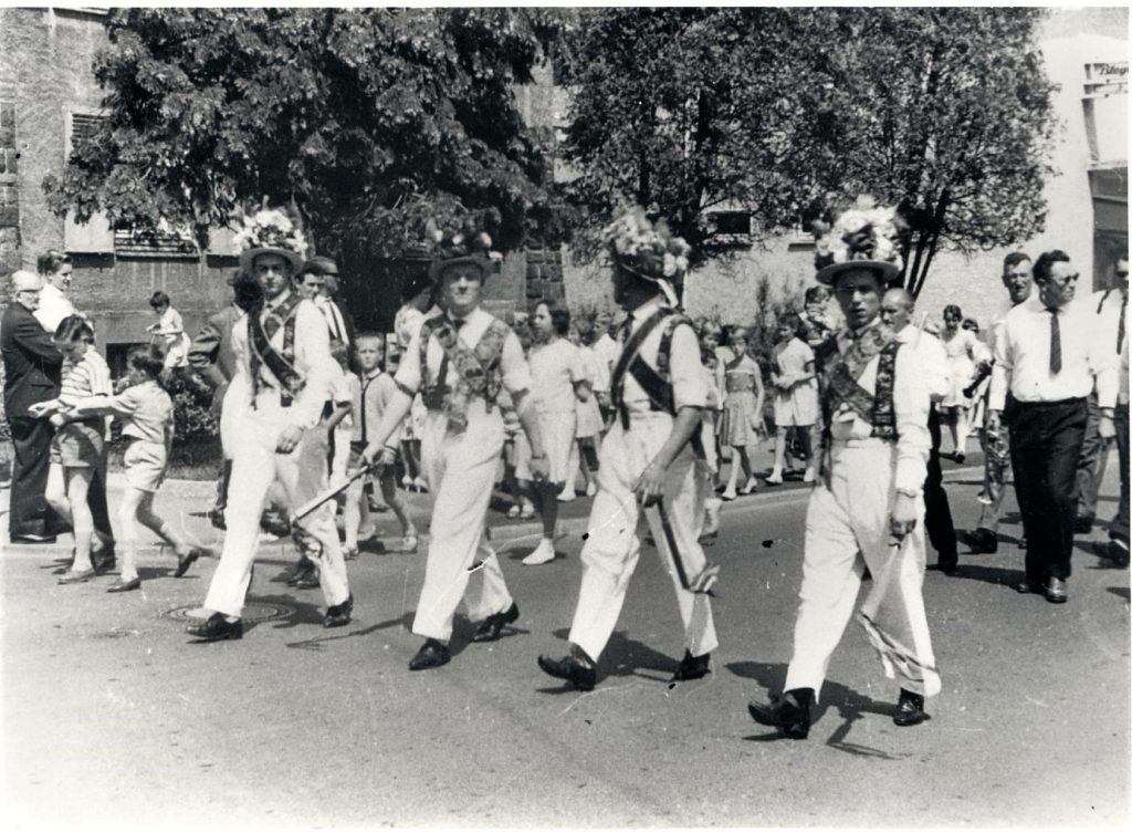 1962 Kirmesmontag